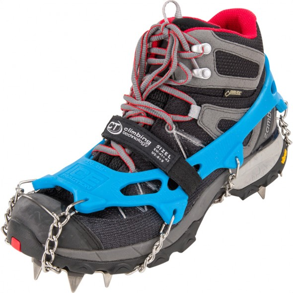 Climbing Technology - Coltari Ice Traction Plus