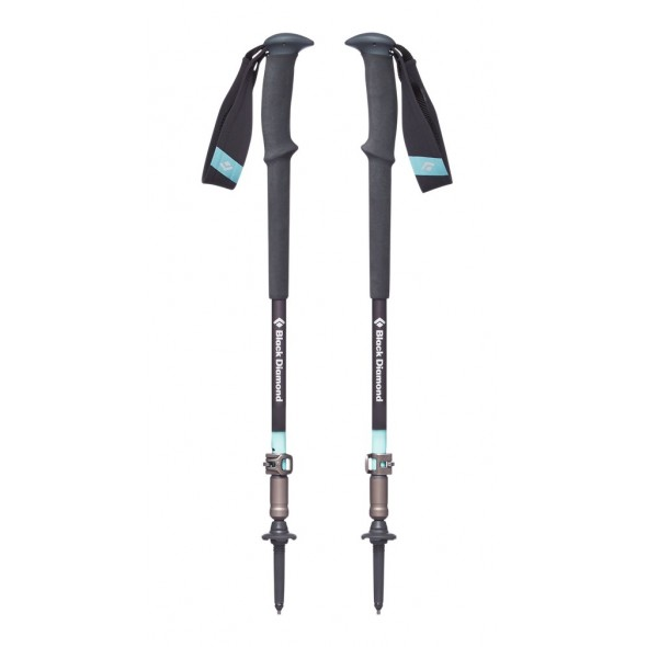 Black Diamond - Bete Telescopice Trail Pro (dama)