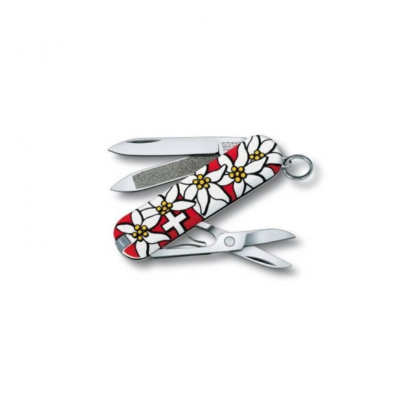 Victorinox - Briceag Classic Edelweiss 0.6203.840