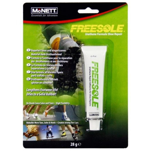 McNett - Kit reparatii incaltamninte Freesole