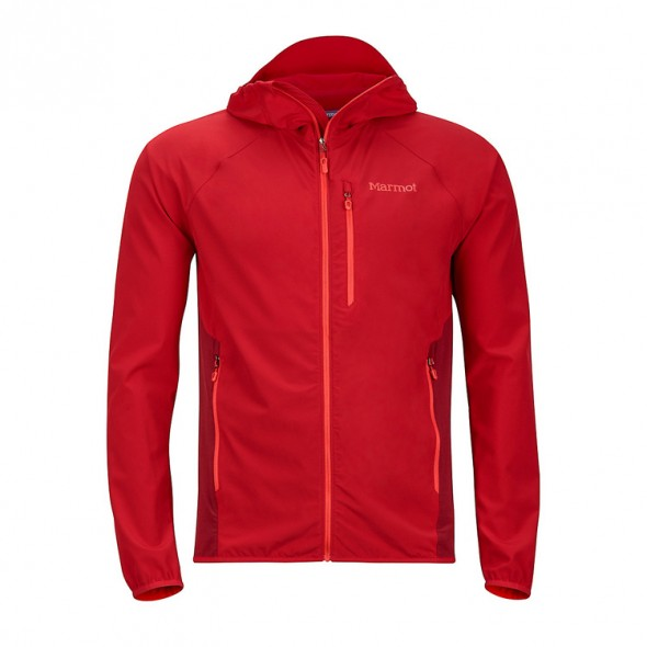 Marmot - Jacheta Softshell Lightstream