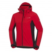 Jachete Softshell -  Windstopper (8)