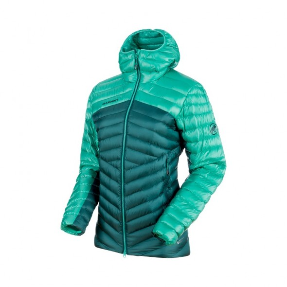 Mammut - Jacheta Broad Peak in Hooded (Dama)
