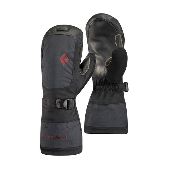 Black Diamond - Manusi Mercury Mitts (dama)