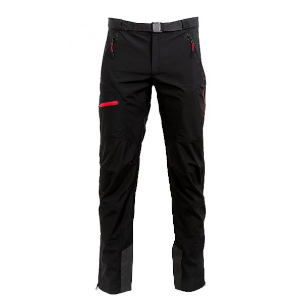 Gravity - Pantaloni Softshell Stretch 6