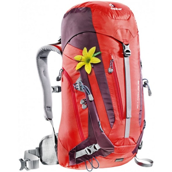 Deuter - Rucsac ACT Trail 28 SL (dama)
